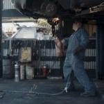Automotive Dismantler