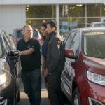 Licensed Automotive Salesperson