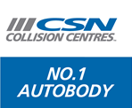 No.1 Autobody Ltd.
