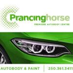 Prancing Horse Auto Body